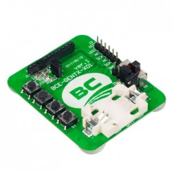 4-Key Evaluation Board for...